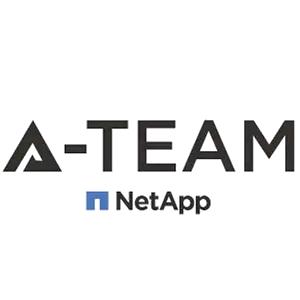 A-TEAM NetApp